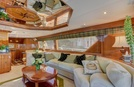 Spherefish Luxury Motor Yacht