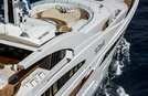 St. David Luxury Motor Yacht