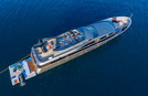 Summer Fun Luxury Motor Yacht