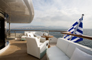 Sunday Luxury Motor Yacht