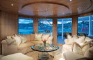 Sunrise Luxury Motor Yacht