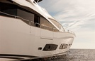 Sunseeker 28M Luxury Motor Yacht