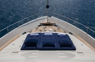 Tacos Of The Seas Luxury Motor Yacht