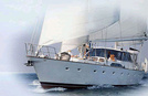 Taza Mas Luxury Sail Yacht
