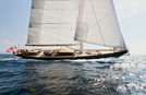 TC 108 Simba Luxury Sail Yacht