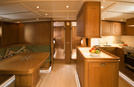 TC 85 Velacarina Luxury Sail Yacht
