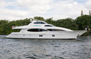 The Beeliever Luxury Motor Yacht