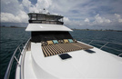 The Pearl Luxury Motor Yacht