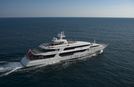 The Wellesley Luxury Motor Yacht