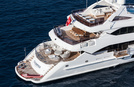 Thumper Luxury Motor Yacht