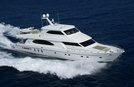 Tigers Eye Luxury Motor Yacht