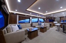 Timeless Luxury Motor Yacht
