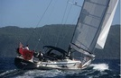 Tugela Luxury Sail Yacht