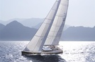 Two Luxury Sail Yacht