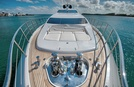U Wish Luxury Motor Yacht