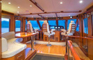 Watershed II Luxury Motor Yacht