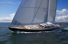 Whisper Luxury Sail Yacht