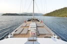 White Soul Luxury Sail Yacht