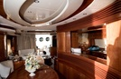 White Star Luxury Motor Yacht