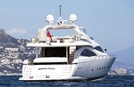Winning Streak 2 Luxury Motor Yacht