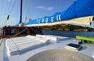 Xenos II Luxury Sail Yacht