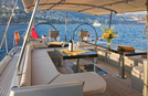 Yamakay Luxury Sail Yacht