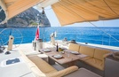 Zurbagan Luxury Sail Yacht