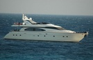Stella Of The North Luxury Motor Yacht