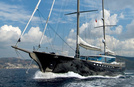Tiger Luxury Sail Yacht