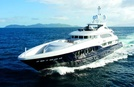 4You Luxury Motor Yacht by Heesen Yachts