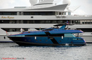 Luxury Motor Yacht Celebration by Denison
