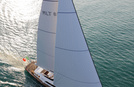 Luxury Sail Yacht Clan VIII by Perini Navi Group
