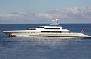Dragonfly Luxury Motor Yacht by Hanseatic Marine