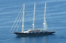 EOS Luxury Sail Yacht by Lurssen Yachts