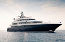 Luxury Motor Yacht Excellence V by Abeking & Rasmussen