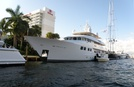 Ingot Luxury Motor Yacht by Burger Boat Company