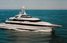 Kisses Luxury Motor Yacht by Feadship