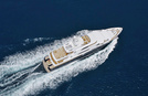 Luxury Motor Yacht Martha Ann by Lurssen Yachts