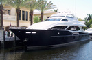 Never Say Never Luxury Motor Yacht by Lazzara Yachts