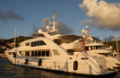 Oasis Luxury Motor Yacht by ISA