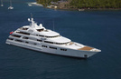 Ocean Victory Luxury Motor Yacht by Feadship