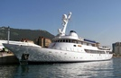 Paloma Luxury Motor Yacht by IHI Group