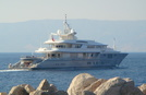 Siren Luxury Motor Yacht by Nobiskrug