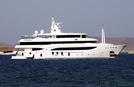 Tacanuyaso M S Luxury Motor Yacht by CRN