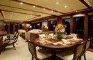 Luxury Motor Yacht To-Kalon by Burger Boat Company