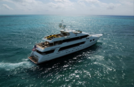 Top Five Luxury Motor Yacht by Christensen
