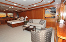 Turmoil Luxury Motor Yacht by Royal Denship