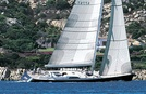 Yam Luxury Sail Yacht by Wally