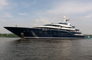 Superyacht Solandge: Versatility Meets True Luxury