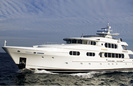 Magic Luxury Motor Yacht by Northern Marine Co